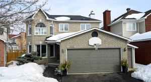 124 Sai Crescent, Hunt Club Park, Ottawa
