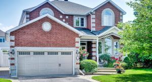 21 Fanterra Way, Hunt Club Park, Ottawa